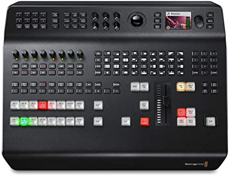 4k ATEM Television Studio by Blackmagic Design